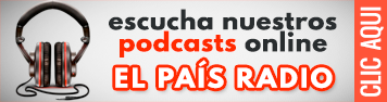 Podcast Radio El Pais