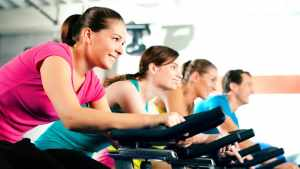 El gym como tendencia
